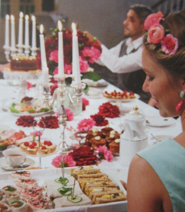 Theresas Küche, Bild-Copyrights: Zabert Sandmann/NDR