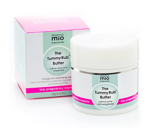 Mama Mio Tummy Rub Butter Hey Pretty