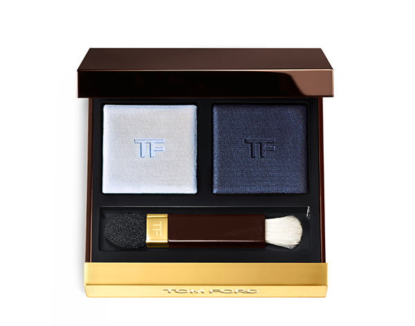 Tom Ford Spring 2015 Color Collection Eye Color Duo in Crushed Indigo
