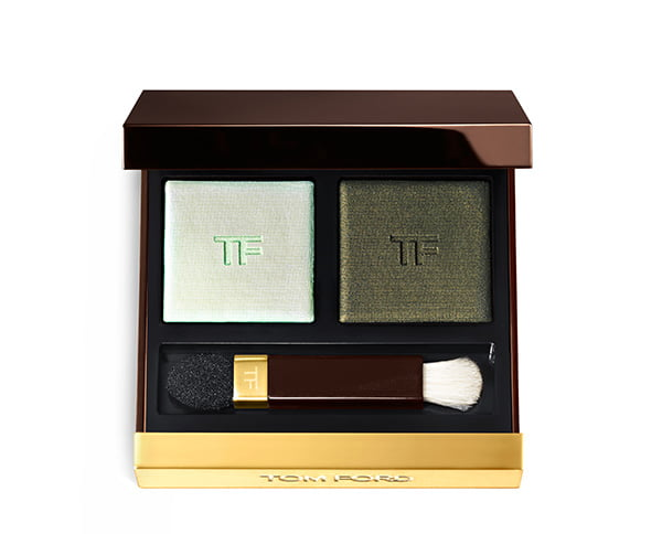 Tom Ford Spring 2015 Color Collection Eye Color Duo in Raw Jade