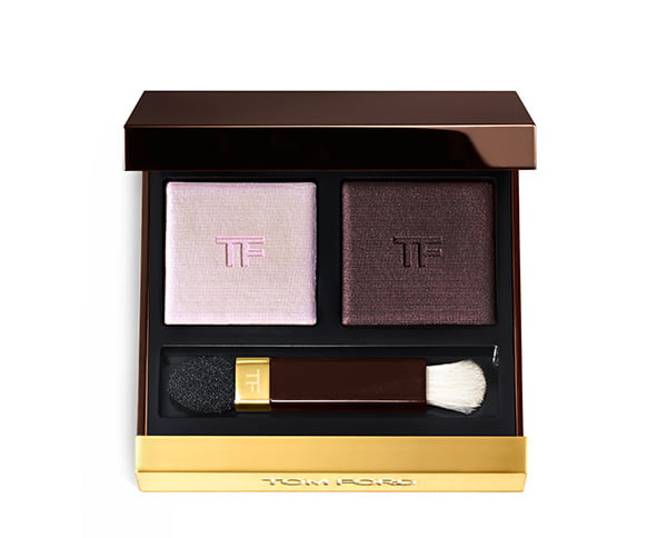 Tom Ford Spring 2015 Color Collection Eye Color Duo in Ripe Plum