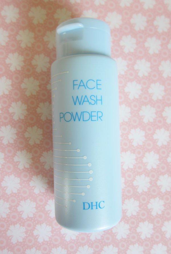 DHC_FaceWash_Daeda