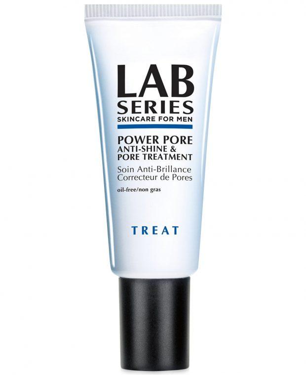 Lab Series Power Power Anti-Shine & Pore Treatment
