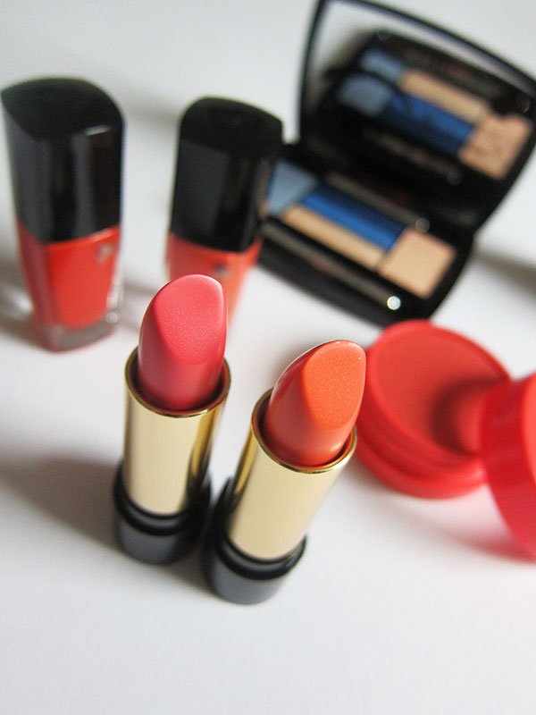 Lancome Summer Look 2015 French Paradise: Image Copyright Hey Pretty