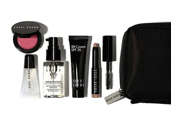 Bobbi Brown Mini Must Haves Kit