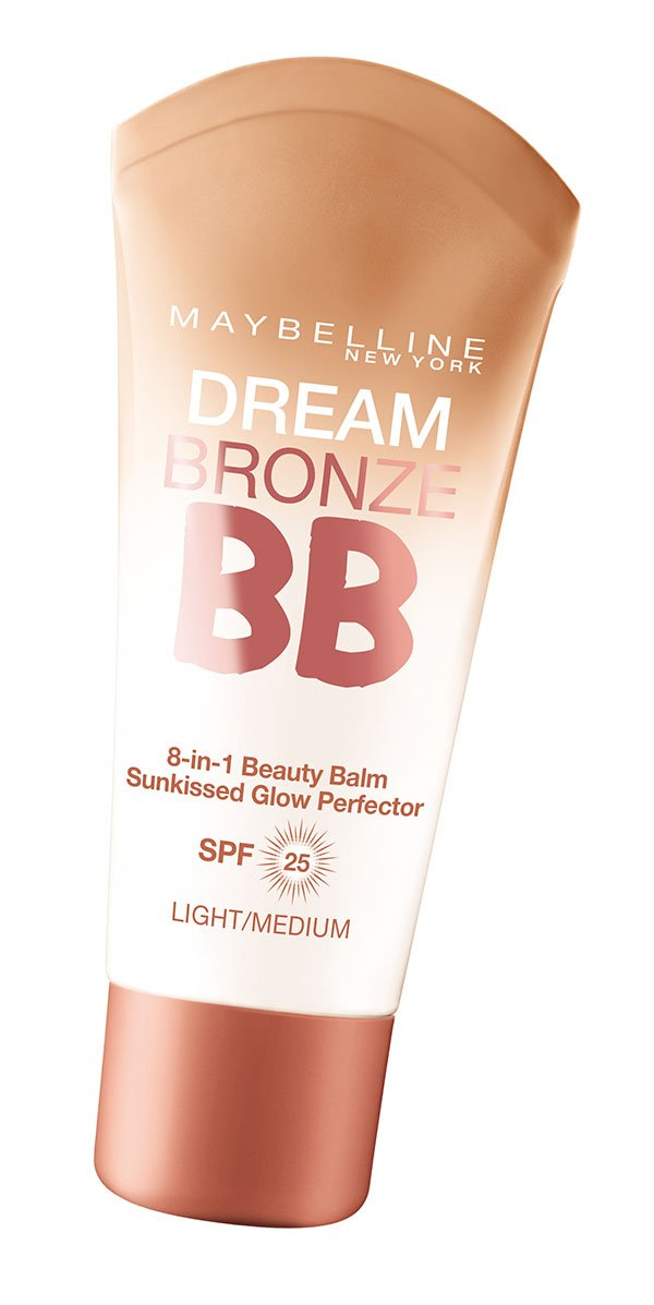 Maybelline Dream Bronze BB Cream
