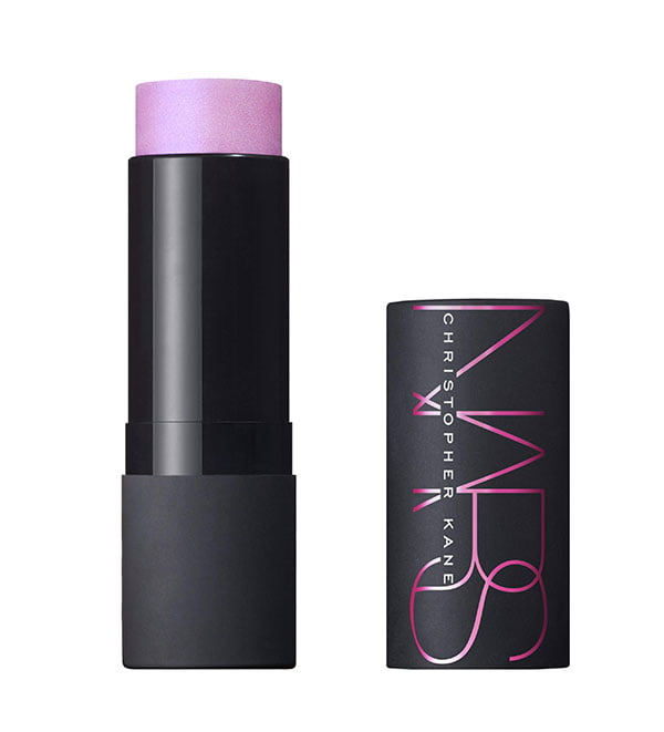 Christopher Kane for NARS Collection, Violet Atom Illuminating Multiple