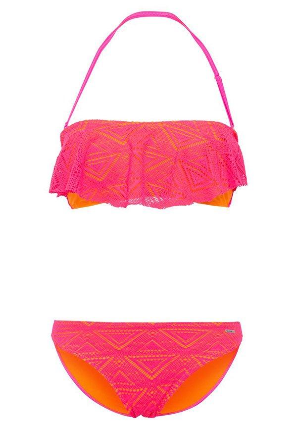 Skirty Crochet Bikini von Shiwi, Image Copyright: Zalando