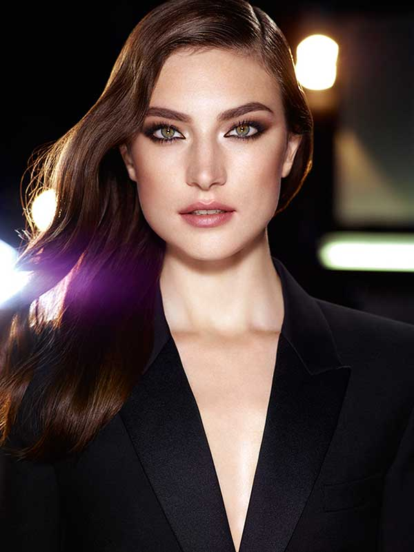 Clarins Pretty Night & Day Fall Make-Up Collection 2015, Visual Night