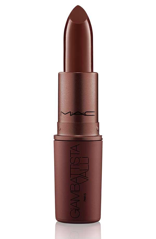 MAC Giambattista Valli Lipstick in Eugenie