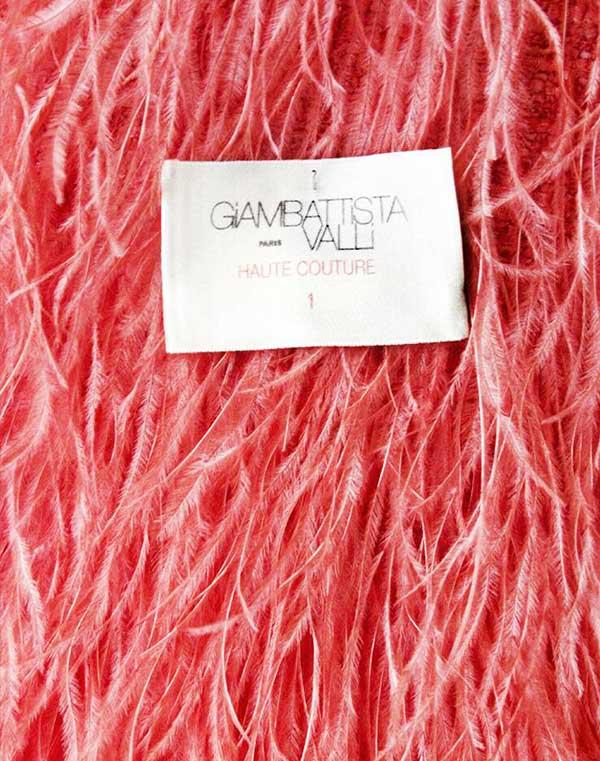 MAC Giambattista Valli Haute Couture, Behind the Scenes Image, Copyright: MAC