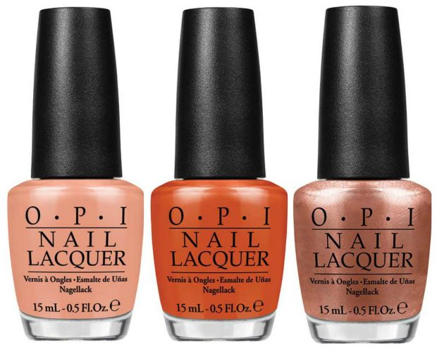 OPI A Great Opera-Tunity, It's a Piazza Cake and Worth a Pretty Penne (Venice Collection)