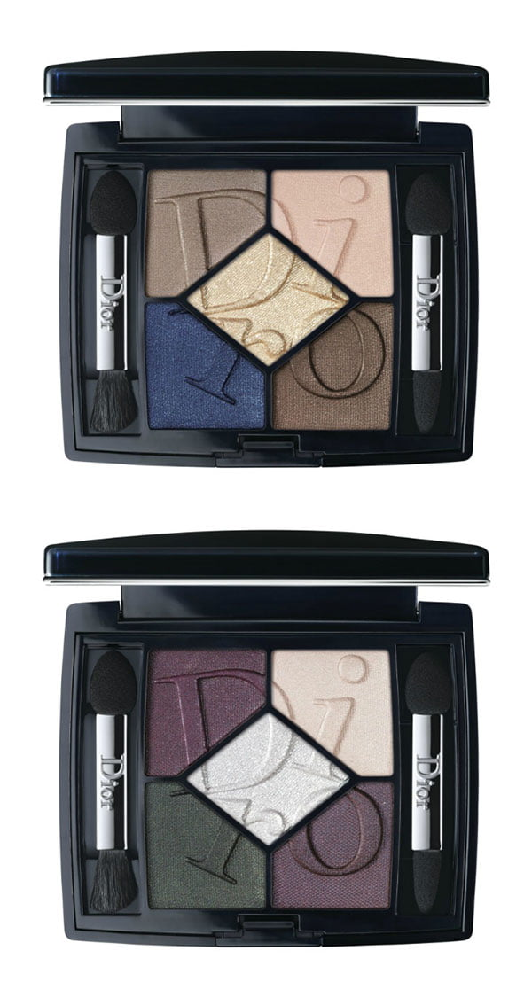 Dior Fall 2015 Collection Cosmopolite, 5 Couleurs Exubérante and Eclectic