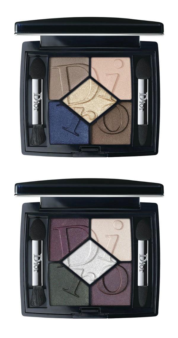 Dior Fall 2015 Collection Cosmopolite, 5 Couleurs Exubérante and Eclectic