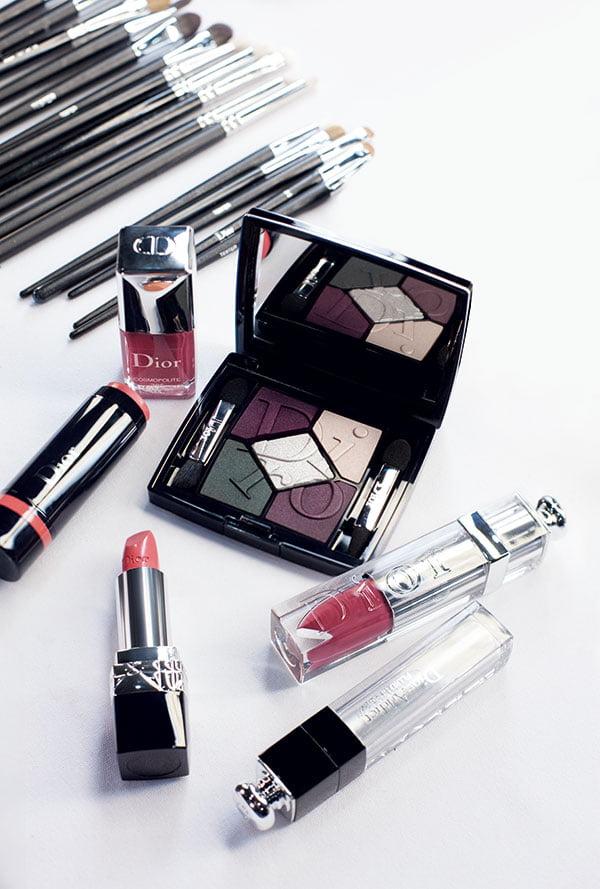 Dior Fall 2015 Collection Cosmopolite, Press Visual