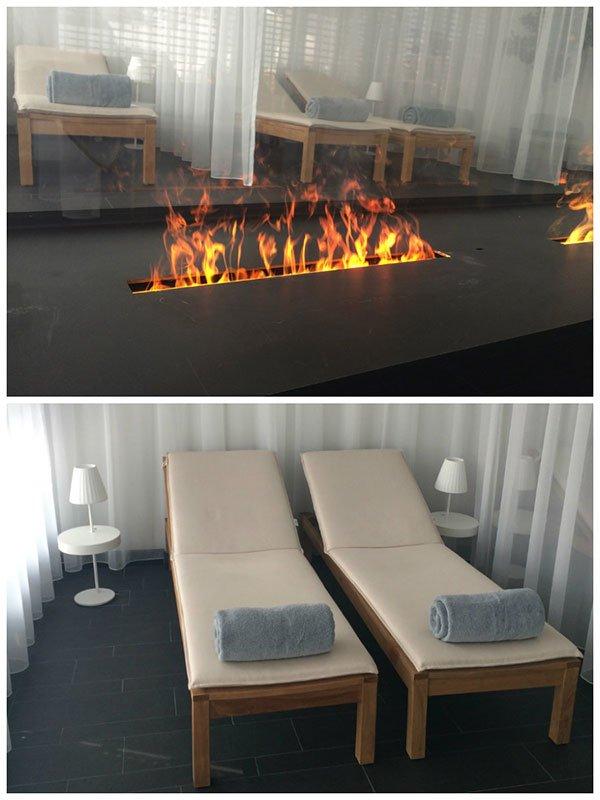 Kameha Grand Zürich, Spa Review by Hey Pretty Beauty Blog
