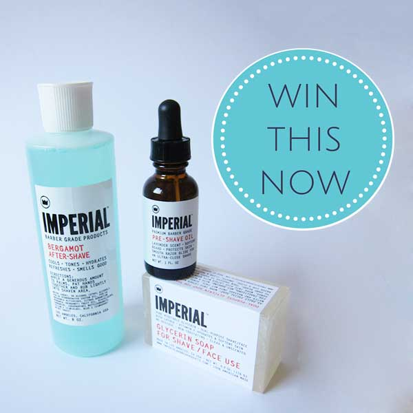 Imperial Barber Products Schweiz Image by Hey Pretty Beauty Blog