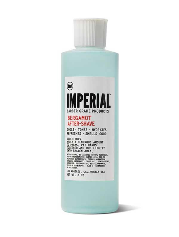 Imperial Bergamot After-Shave