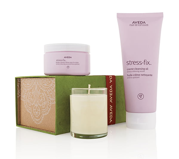 Aveda A Gift to Melt Away Stress