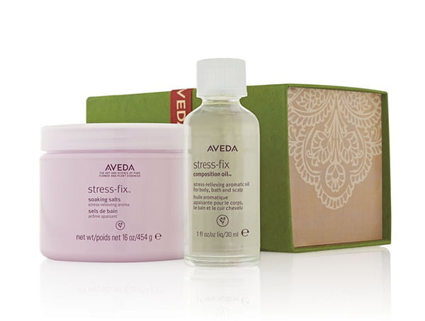 Aveda A Quiet Retreat from Stress