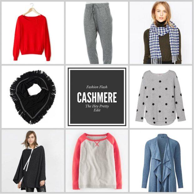 Hey Pretty Cashmere Fashion Flash