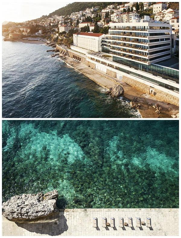 Hotel Excelsior Dubrovnik, PR images