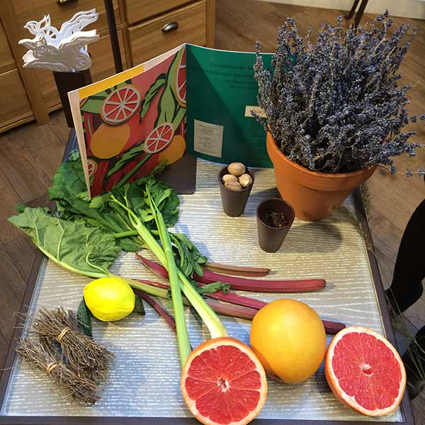 L'Occitane Holiday 2015: Grapefruit-Rhabarber Bilder, Copyright Hey Pretty Beauty Blog