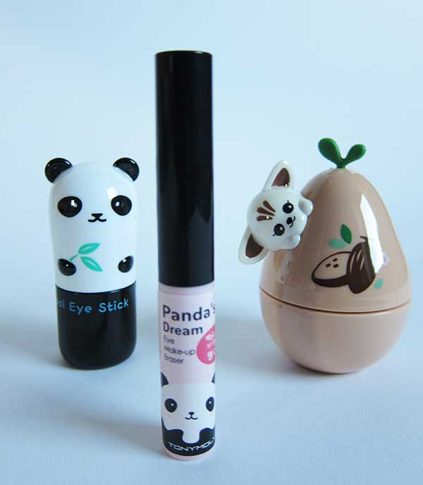 Tonymoly Haul, Image by Hey Pretty Beauty Blog
