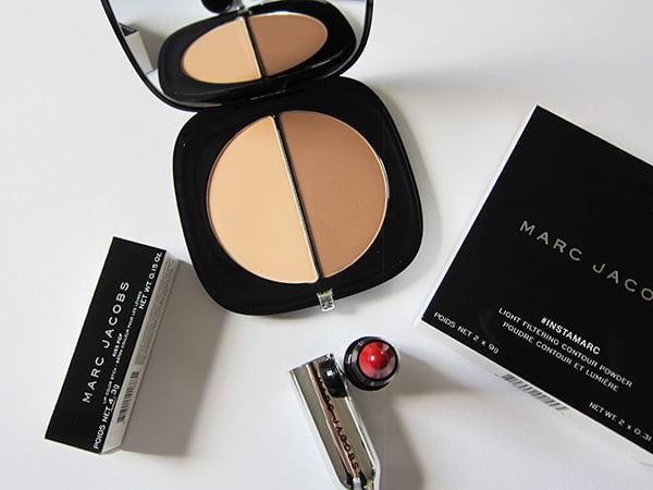 Marc Jacobs Beauty Haul, Image by Hey Pretty Beauty Blog