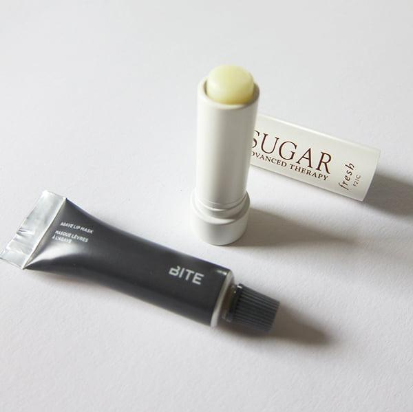 Fresh Sugar Advanced Therapy Lip and Bite Beauty Agave Lip Mask