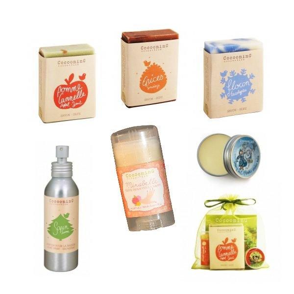 Cocooning_Produktecollage