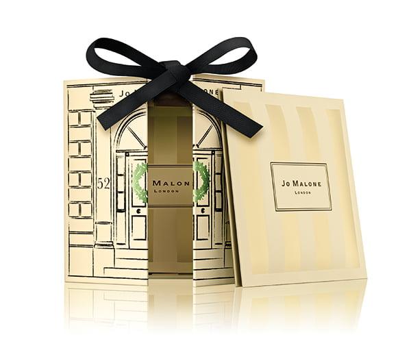 Jo Malone #HappyKissmas Holiday 2015 Collection: English Pear & Freesia Bath Salts