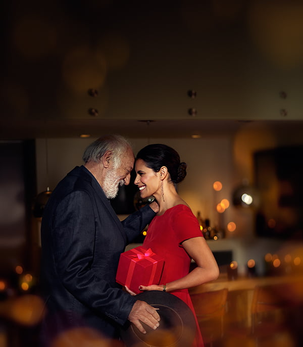 Rituals Give From the Heart Holiday Campaign, #givefromtheheart
