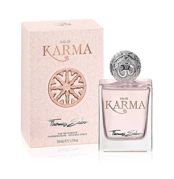 Thomas Sabo Eau de karma, 50 ml