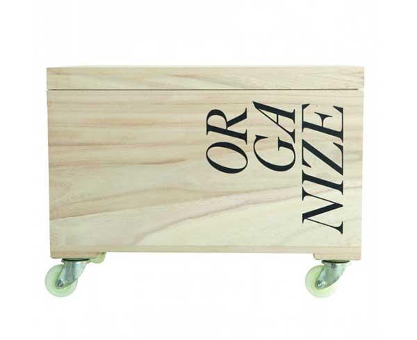 Ordnung: Organize Box von House Doctor bei Little Company