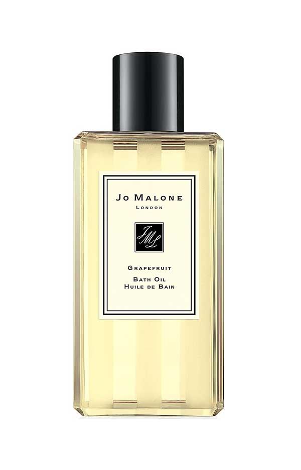 Jo Malone Grapefruit Bath Oil