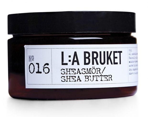 LA BRUKET_Sea Butter