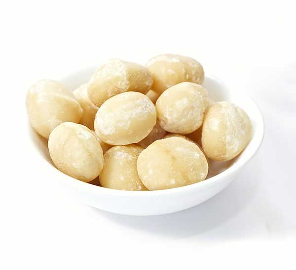 Macadamia Nuts, Image Copyright: naturkost.ch